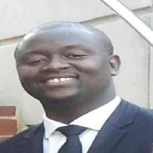 Steve Akotia secured his H-1B
